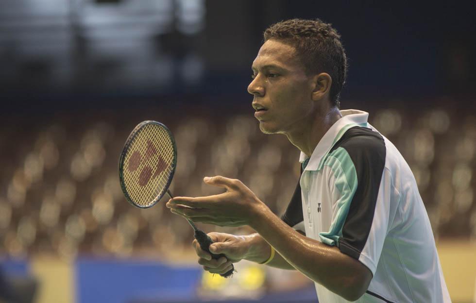 Osleni Guerrero: un volante lleno de sueños