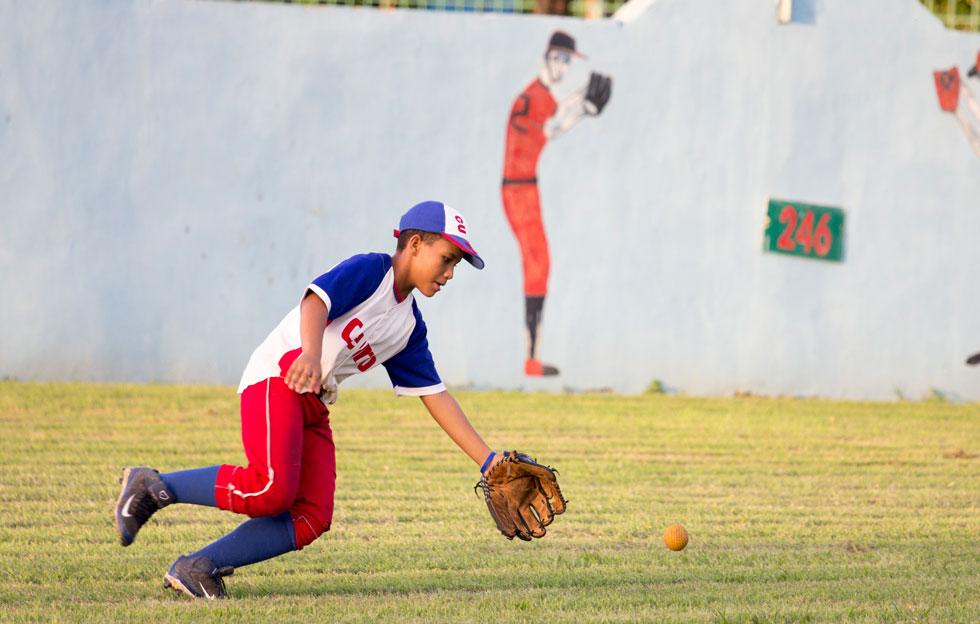 Desarrollo del deporte: «Cuando la ilusión no alcanza»