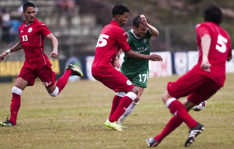 Arturo Diz Pe: «Yo puedo jugar en clubes extranjeros»