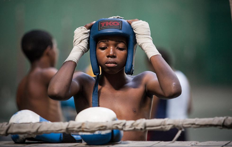 Desarrollo del boxeo en Cuba