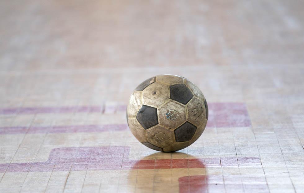 Fútbol sala cubano: Un gol a la desidia