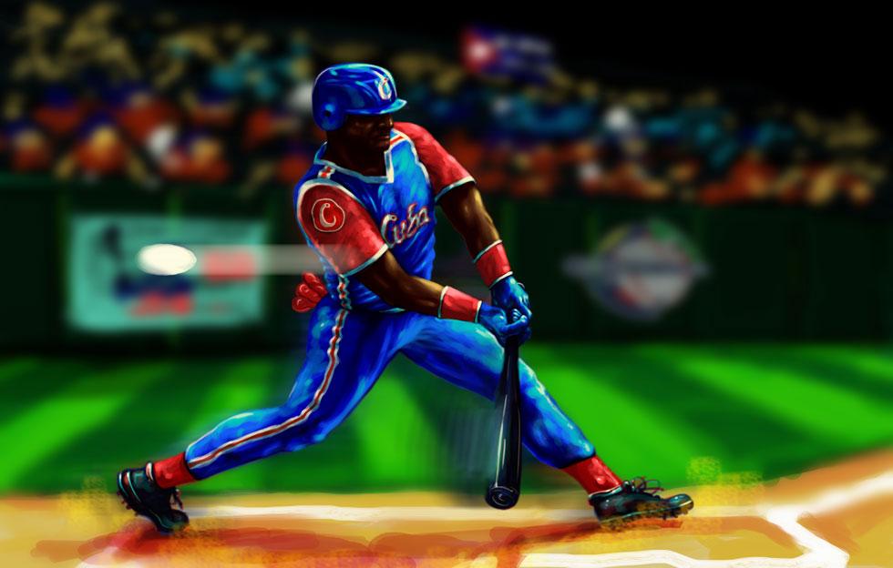 Serie Nacional de Béisbol: la pasarela de las estructuras