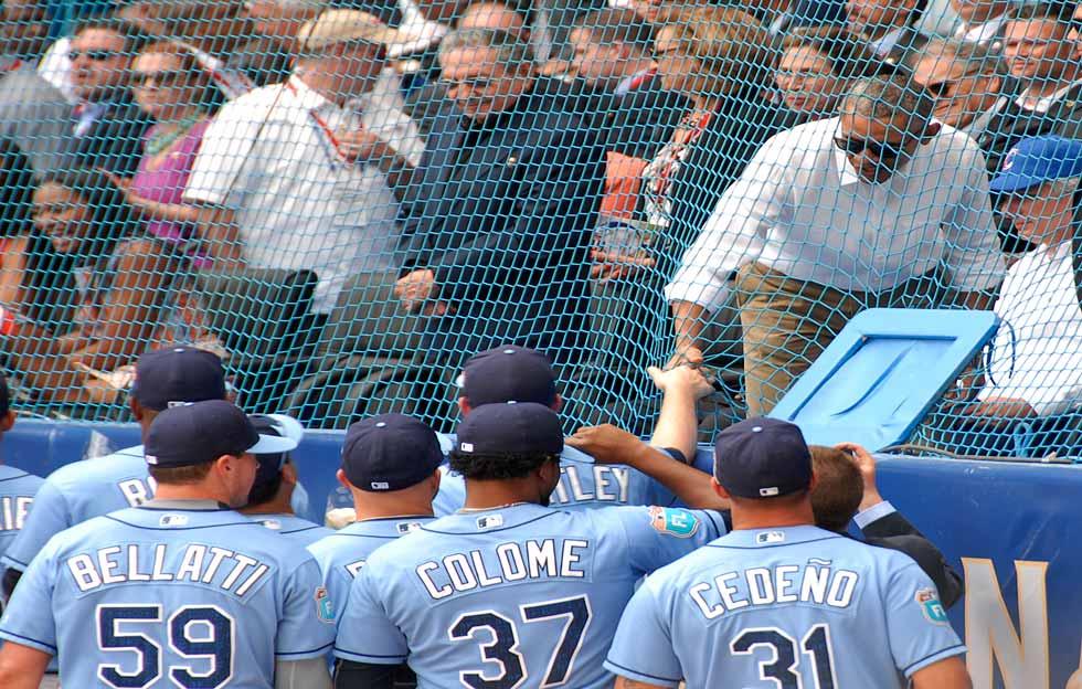 El estado actual de las relaciones Cuba-Estados Unidos en el Béisbol
