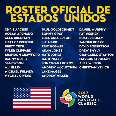 Roster USA