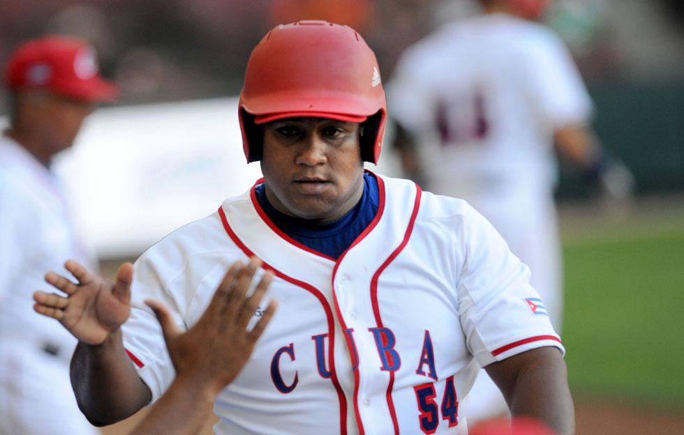 Cuba mantiene el invicto en la Serie del Caribe