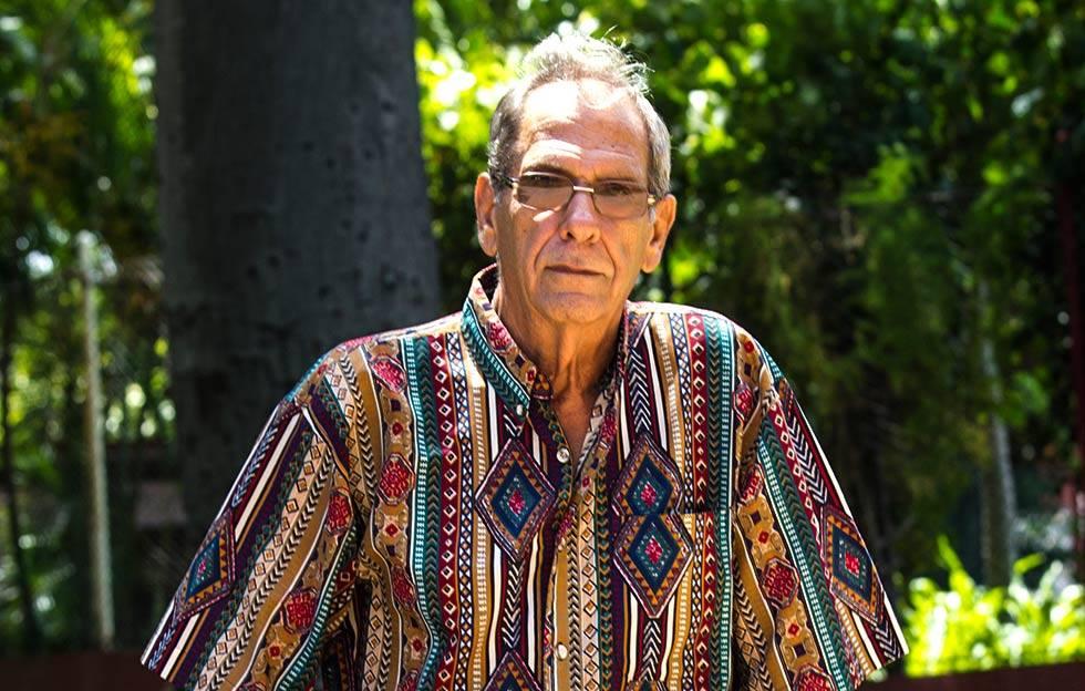 René Navarro: ¡De Madruga…, de Cuba y para el mundo!