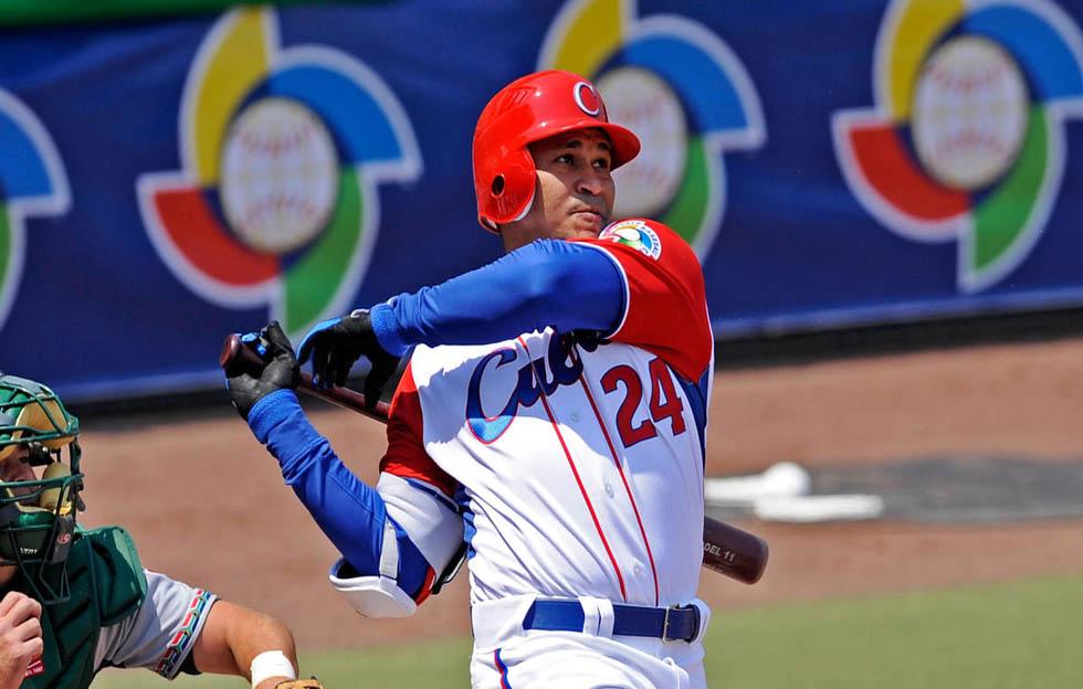 Frederich Cepeda