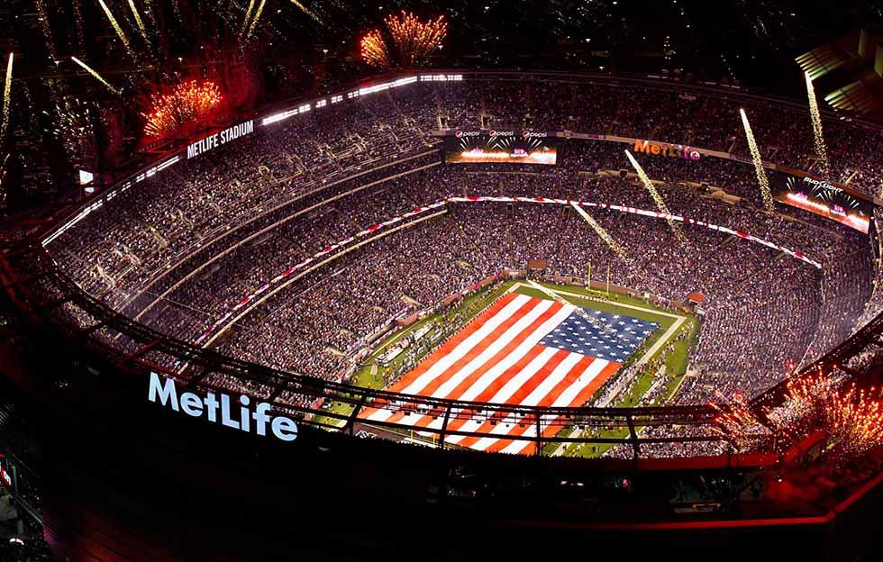 Camino al Super Bowl LI