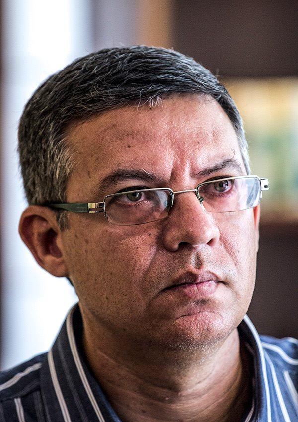 Dr. Félix Julio Alfonso