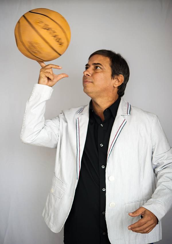 Reinier González