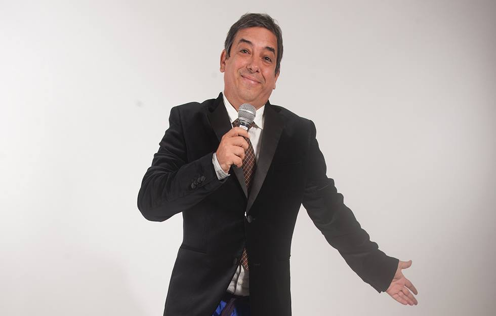 Reinier González: Músico, poeta y loco