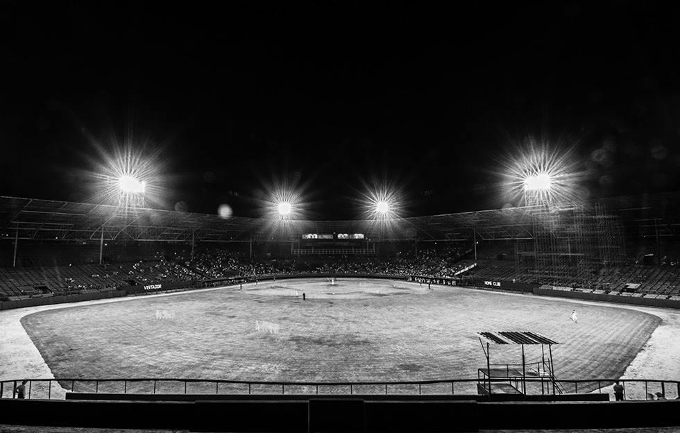 Érase que se era… Homenaje al Gran Stadium de la Habana
