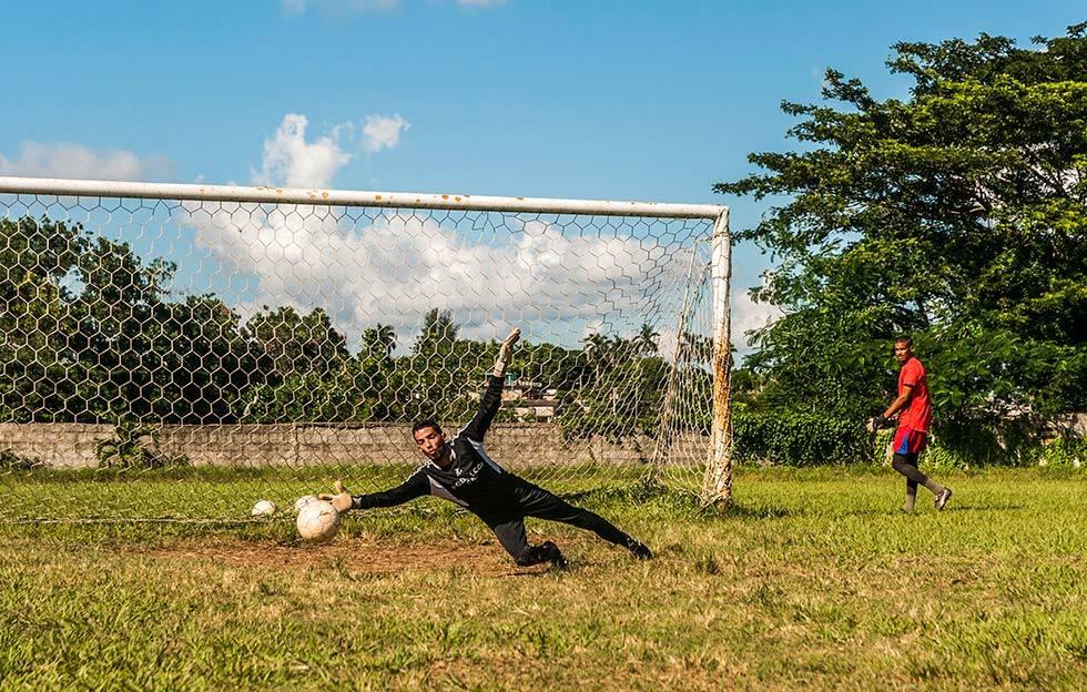 Fútbol pinareño entre nostalgias y tristezas