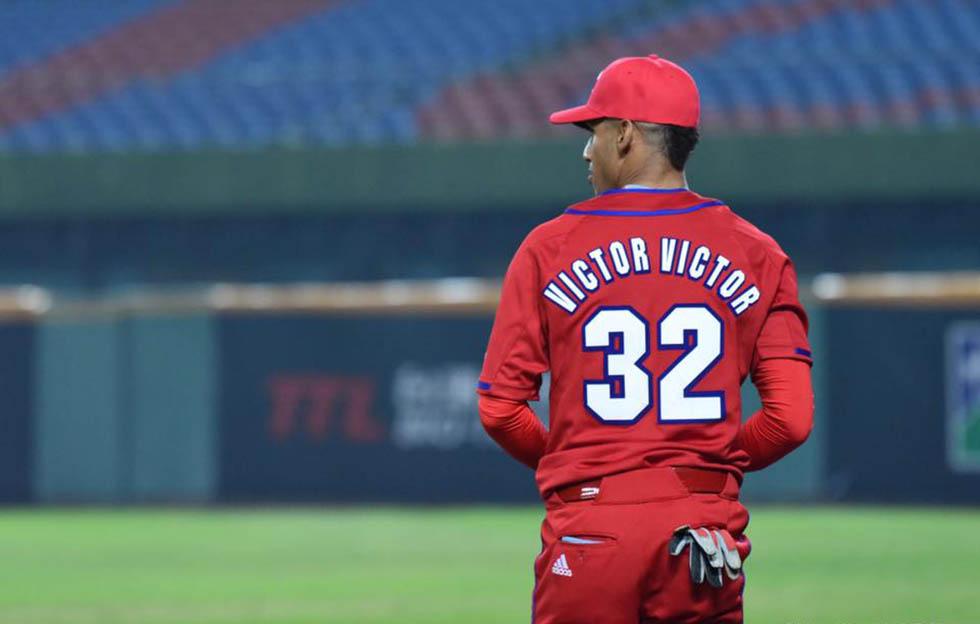 Víctor Víctor Mesa: El 32 en la mirilla