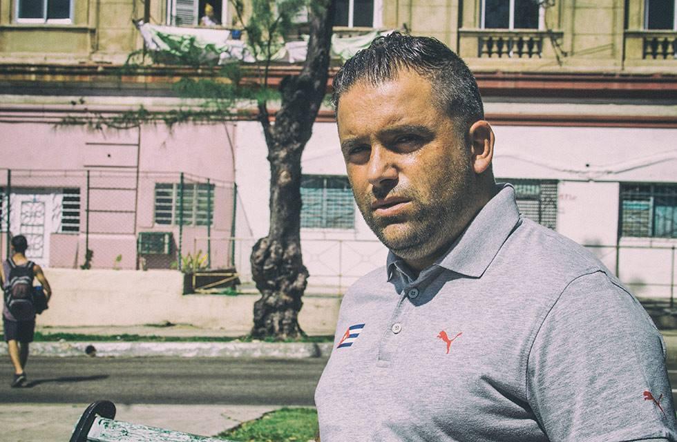 Lorenzo Mambrini, desde Perugia hasta Santiago de Cuba