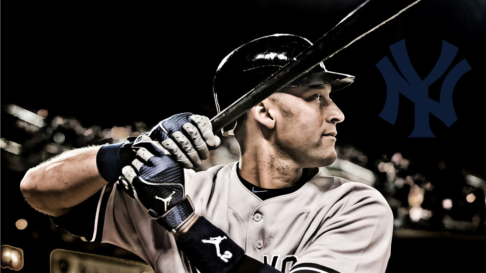Los Yankees inmortalizan al «The Captain»