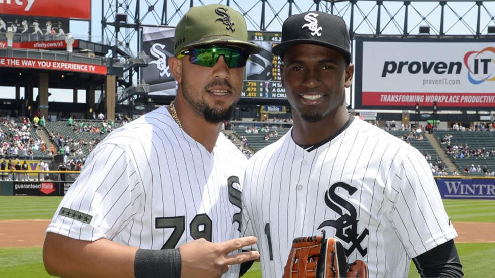Los Gurriel y Luis Robert, estrellas cubanas de la jornada en MLB