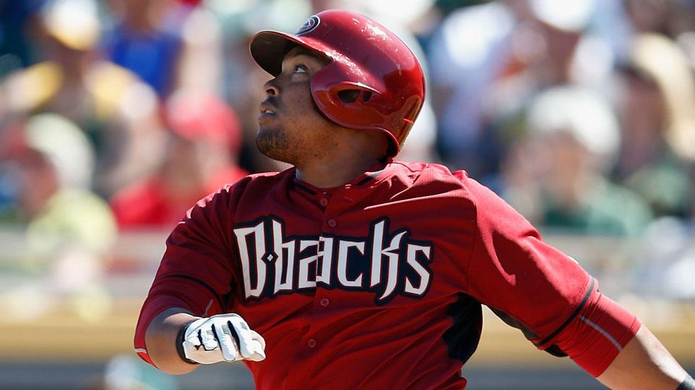 Yasmany Tomás: creo que el año que viene me verán en MLB
