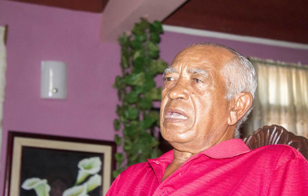 Andrés Ayón Brown: Profeta en tierra ajena