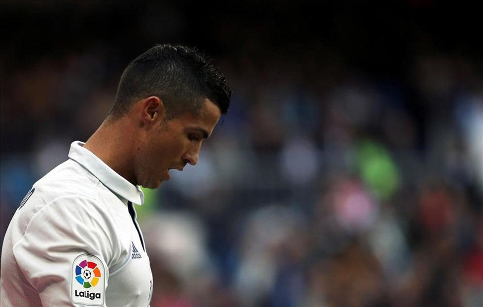 Cuatro razones por las cuales Cristiano Ronaldo no debería irse del Real Madrid