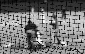 La Serie Nacional en blanco y negro