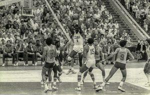 Baloncesto Munich 72