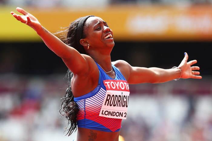 Atletismo cubano: Breves lecciones tras el mundial