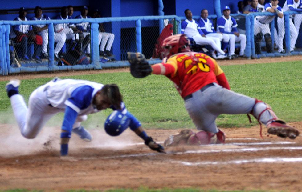 Industriales vs. Matanzas: Duelo más esperado de la Serie Nacional