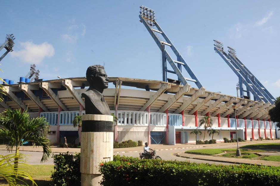 Estadio Cándido González… historia para contar