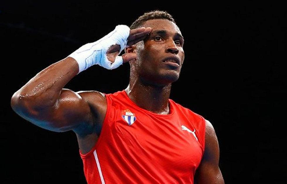 Cuba quiere domar el boxeo mundial