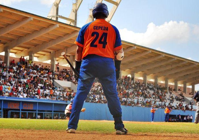 El récord de Frederich Cepeda que nadie igualará en la pelota cubana