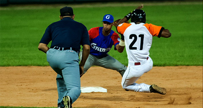 PLAY BALL: Granma vs. Villa Clara, ¿hablar de favoritos?