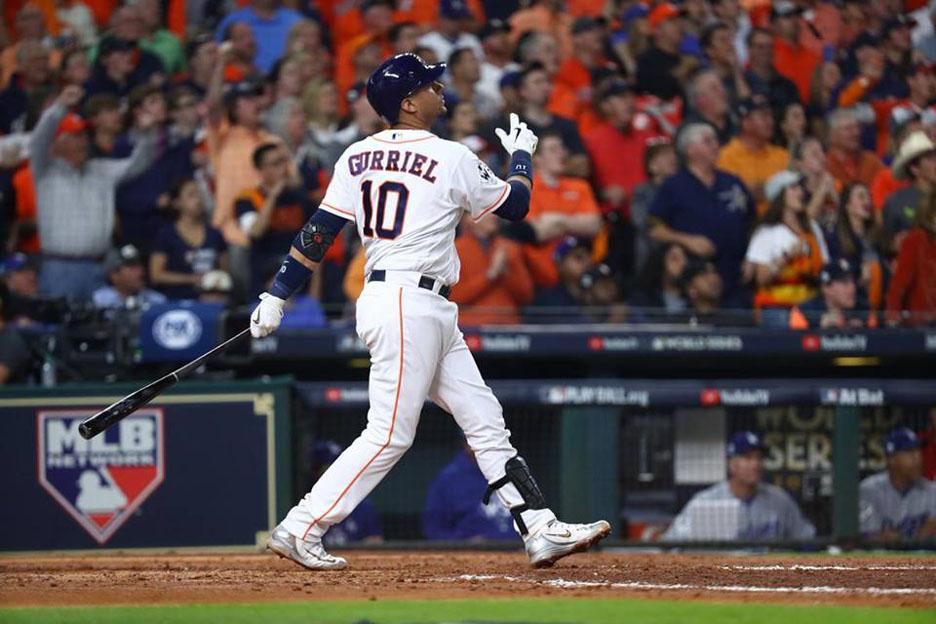 Yuli y Pito se llevan la cerca; Soler asciende: resumen de cubanos en MLB