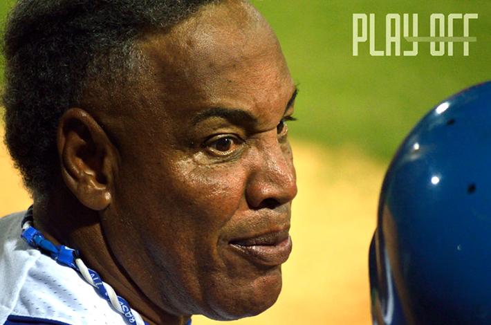 Víctor era ya, desde hacía algún tiempo, el centro de las polémicas beisboleras en Cuba. Pero, ¿ahora es este el rostro de los Industriales?