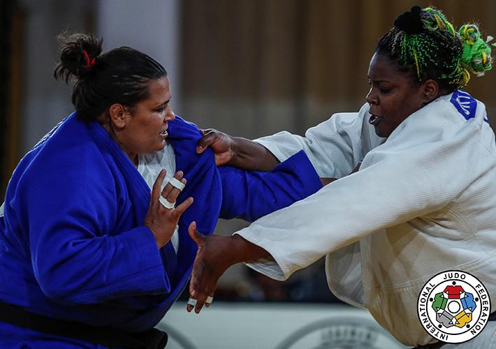 ¿Alarma en judo cubano para Tokio? Idalys y Silva sufren en Doha