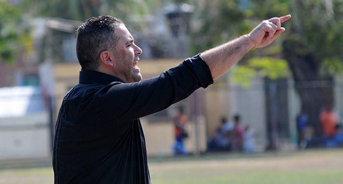 Lorenzo Mambrini: «Esperaba más de la Federación Cubana de Fútbol»