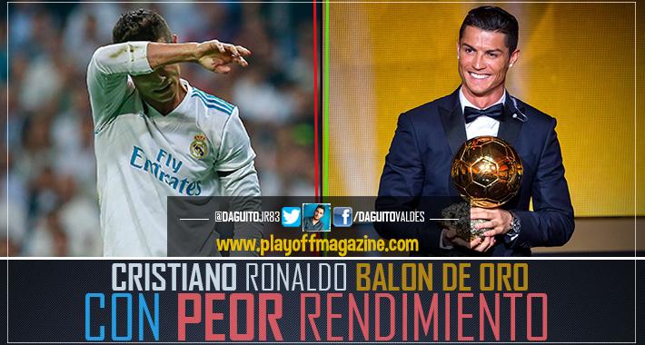 Cristiano Ronaldo. Ilustración: Daguito Valdés