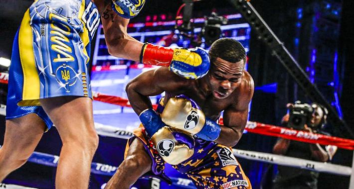 Boxeadores profesionales cubanos, presente entre dudas y esperanzas