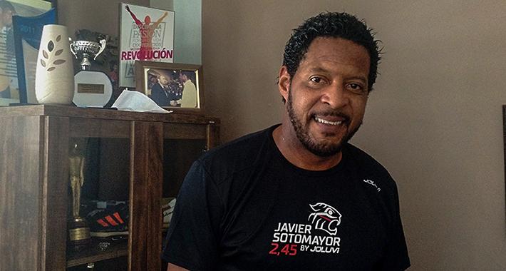 """Sotomayor: deporte cubano """"ha bajado porque la economía golpea"""""""