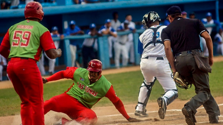 PLAY BALL: La ilusión de los play offs