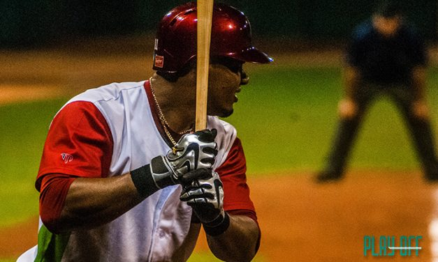 PLAY BALL: Bye Bye Industriales, ¡tenemos final oriental!