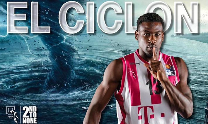 Un All Stars del baloncesto alemán quiere jugar por Cuba