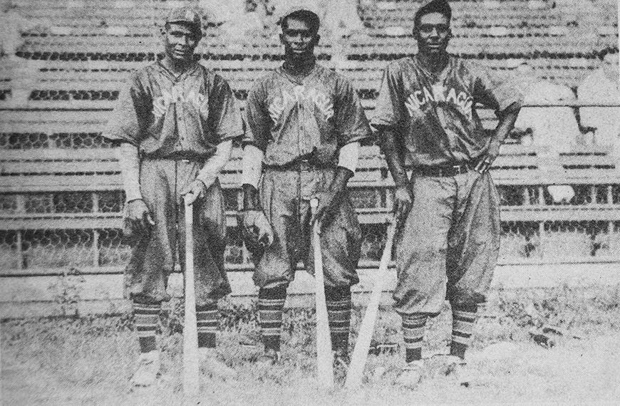 Breve historia beisbolera entre Cuba y Nicaragua