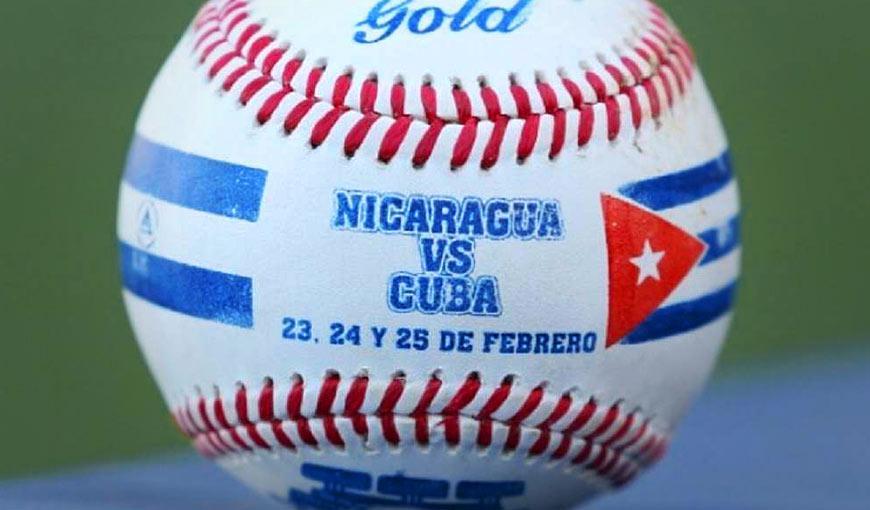 Béisbol: ¿de qué sirvió el tope contra Nicaragua?