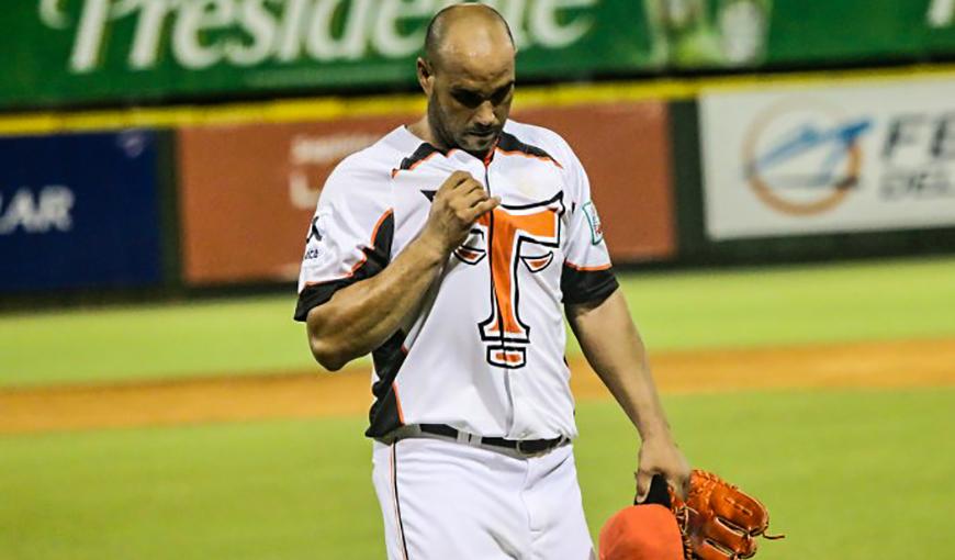 Raúl Valdés: el Caballo de Hierro del béisbol cubano