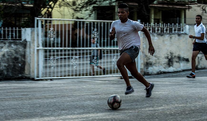 Bendito fútbol