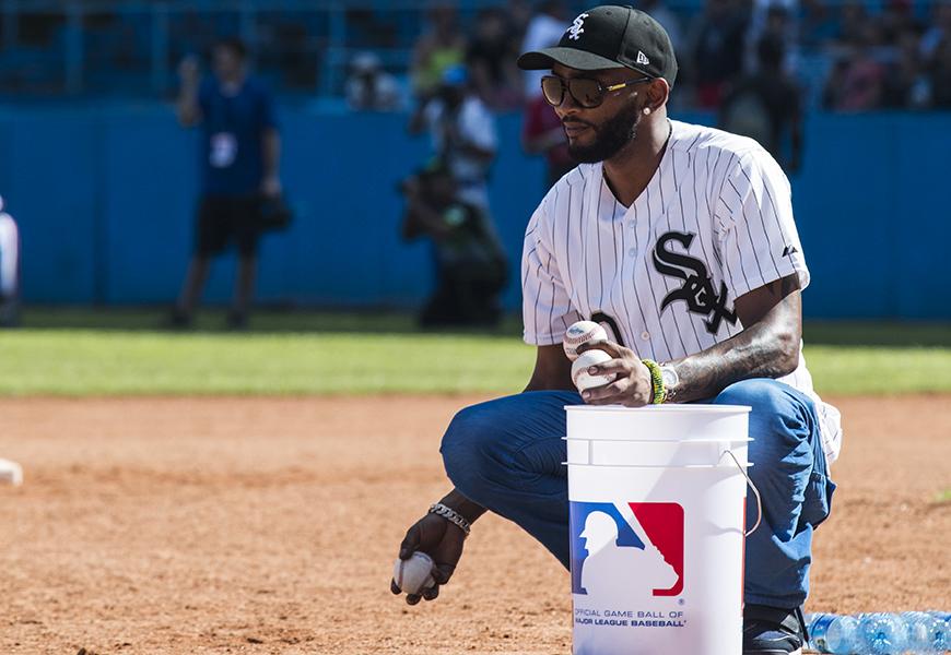 Más cubanos en las Grandes Ligas para 2018