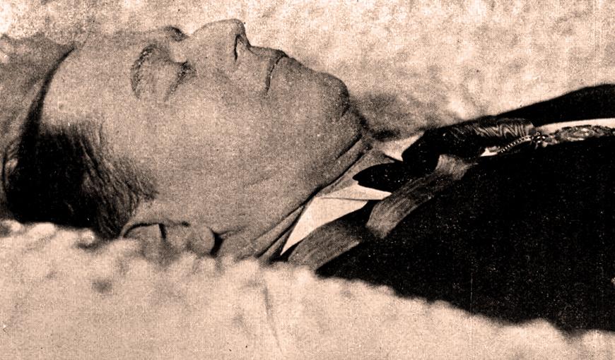 En realidad, ¿de qué murió Capablanca?