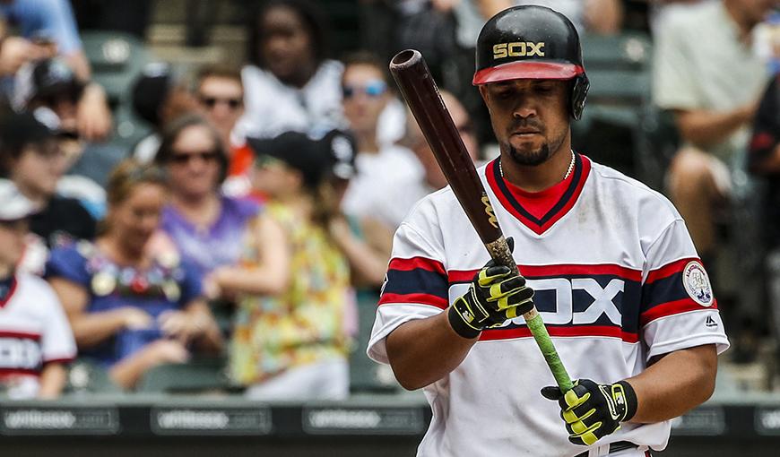 ¿Es Pito Abreu el mejor bateador cubano en MLB de los últimos años?
