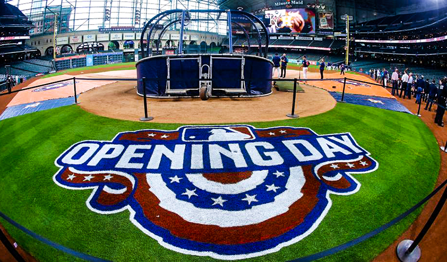 MLB 2018: cinco cosas para no perder de vista